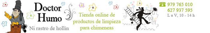 Doctor Humo - Limpieza de Chimeneas - Deshollinador