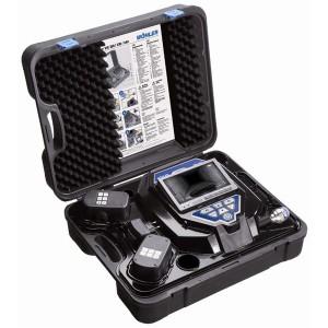 Equipo de Video-inspección Wohler VIS 340