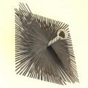 Cepillo cuadrado de acero plano M12