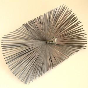 Cepillo rectangular de acero plano M12