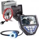 Equipo de video inspección Wöhler VIS 400