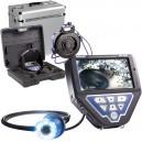 Equipo de video inspección Wöhler VIS 400 Set Especial Deshollinador